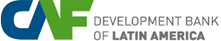 CAF – Development Bank of Latin America