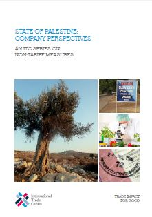 State of Palestine: Company Perspectives