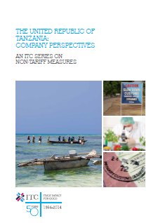 The United Republic of Tanzania: Company Perspectives
