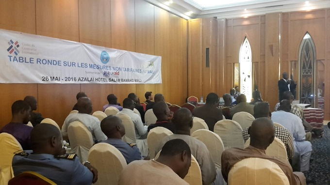 Mali explores how to overcome NTM-related obstacles to trade