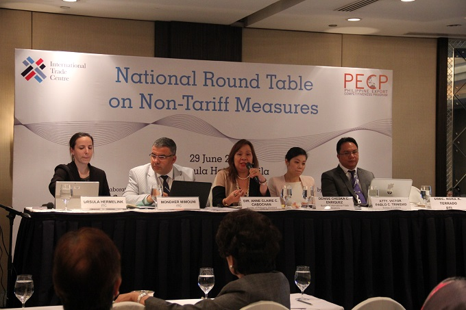 Three-quarters of exporters and importers in the Philippines suffer from non-tariff measures