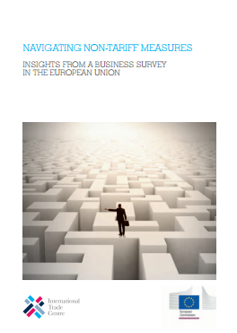 Navigating Non-Tariff Measures: Insights From A Business Survey in the European Union