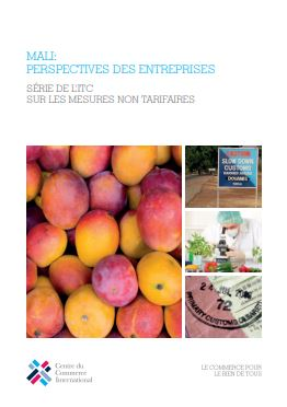 Mali: Company Perspectives – An ITC Series on Non-Tariff Measures