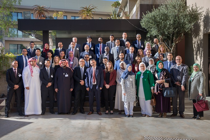 ITC and Arab countries take stock of the progress made on regional trade integration