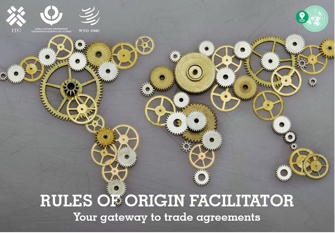 WTO partners with ITC, WCO to address rules of origin with a global digital tool