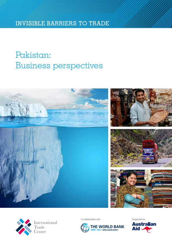 Pakistan: Business Perspectives