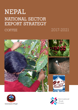 Nepal National Sector Export Strategy: Coffee