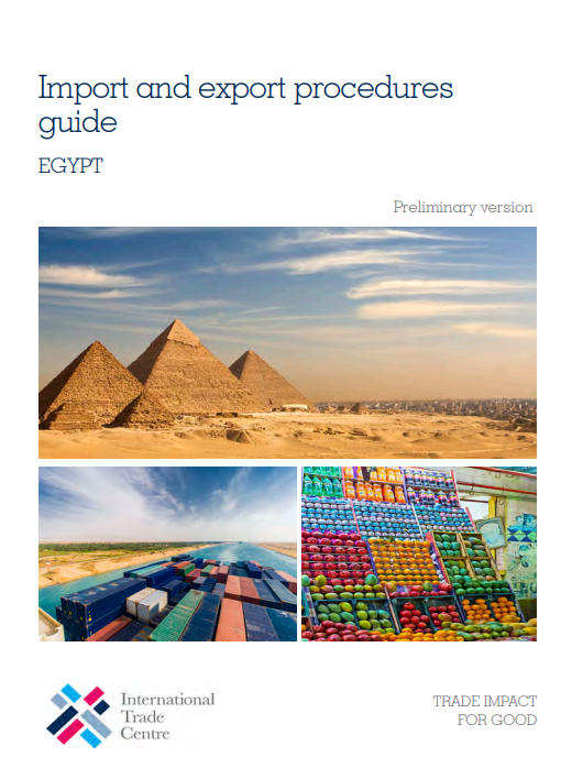 Egypt: Import and export procedures guide