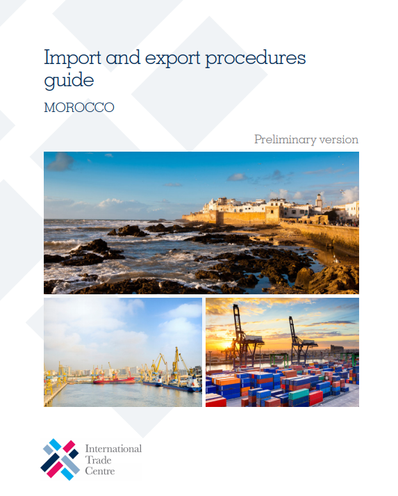 Morocco: Import and export procedures guide