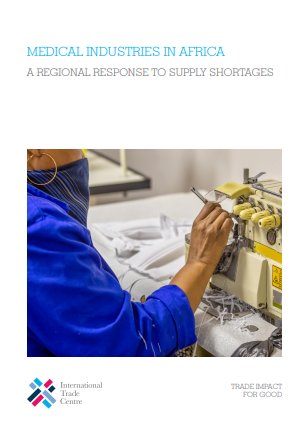 Medical Industries in Africa: A Regional Response to Supply Shortages