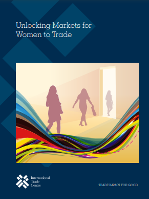 Unlocking Markets for Women to Trade
